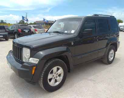 Cars for Sale in Belize | Crystal Auto Sales